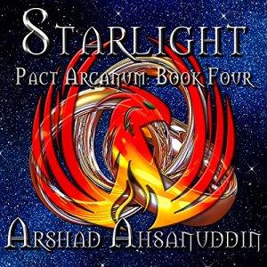 Starlight Audiobook By Arshad Ahsanuddin cover art