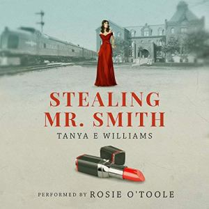 Stealing Mr. Smith Audiobook By Tanya E. Williams cover art