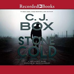 Stone Cold: Joe Pickett, Book 14 Audiobook By C. J. Box cover art