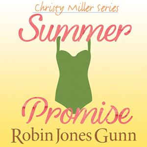 Summer Promise Audiobook By Robin Jones Gunn cover art