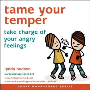 Tame Your Temper Audiobook By Lynda Hudson cover art