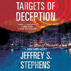 Targets of Deception Audiobook By Jeffrey S. Stephens cover art