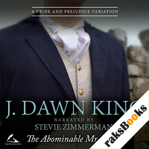 The Abominable Mr. Darcy Audiobook By J. Dawn King cover art