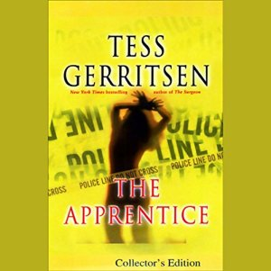 The Apprentice Audiobook By Tess Gerritsen cover art