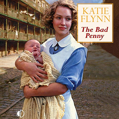 The Bad Penny Audiobook By Katie Flynn cover art
