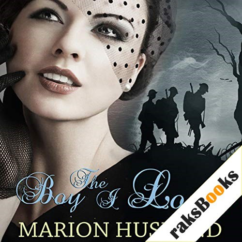 The Boy I Love Audiobook By Marion Husband cover art