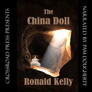 The China Doll Audiobook By Ronald Kelly cover art
