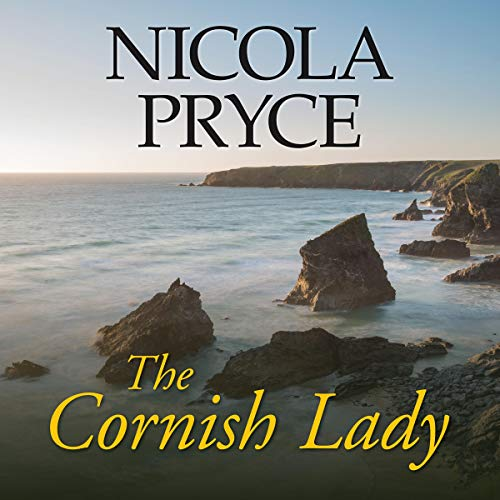 The Cornish Lady Audiobook By Nicola Pryce cover art