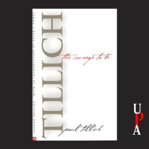 The Courage to Be Audiobook By Paul Tillich cover art