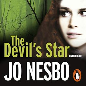 The Devil's Star: A Harry Hole Thriller, Book 5 Audiobook By Jo Nesbo cover art
