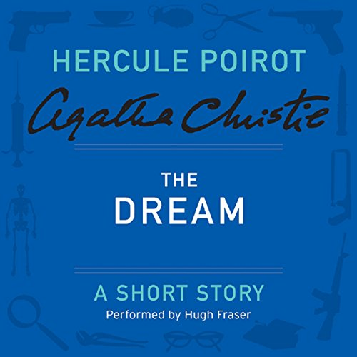 The Dream Audiobook By Agatha Christie cover art