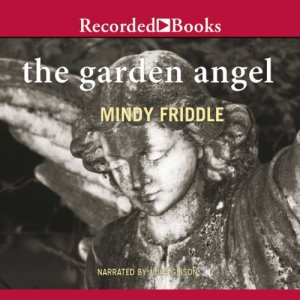 The Garden Angel Audiobook By Mindy Fiddle cover art