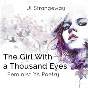 The Girl with a Thousand Eyes Audiobook By Ji Strangeway cover art