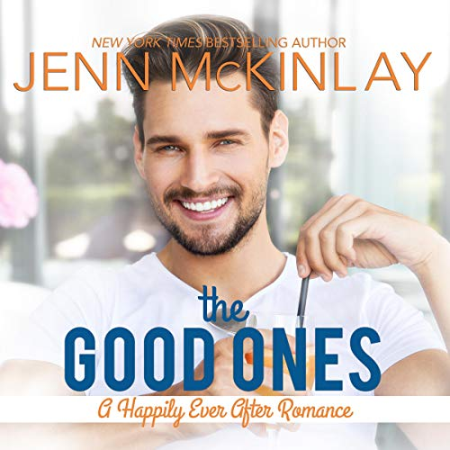The Good Ones Audiobook By Jenn McKinlay cover art