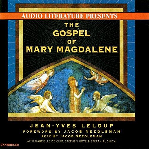 The Gospel of Mary Magdalene Audiobook By Jean-Yves Leloup cover art