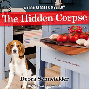 The Hidden Corpse Audiobook By Debra Sennefelder cover art