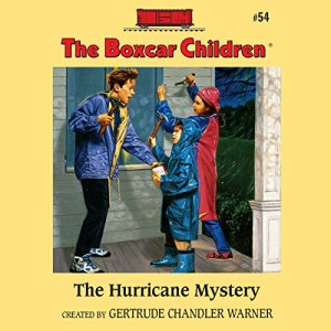 The Hurricane Mystery Audiobook By Gertrude Chandler Warner cover art