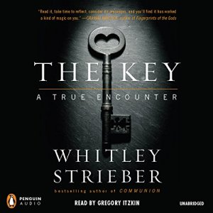 The Key Audiobook By Whitley Strieber cover art