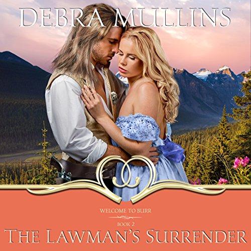 The Lawman's Surrender Audiobook By Debra Mullins cover art