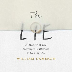 The Lie Audiobook By William Dameron cover art