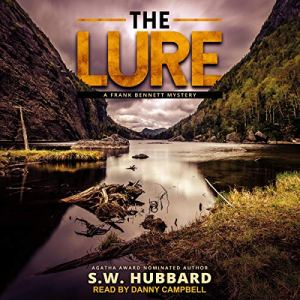 The Lure Audiobook By S.W. Hubbard cover art