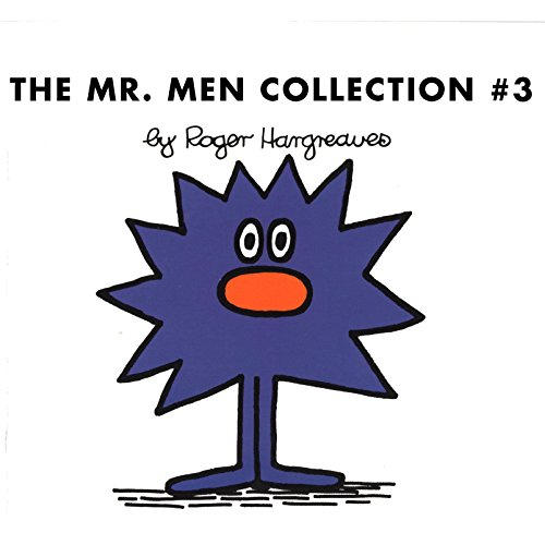 The Mr. Men Collection 3 Audiobook By Roger Hargreaves cover art