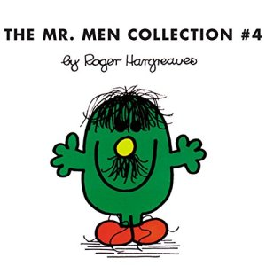 The Mr. Men Collection 4 Audiobook By Roger Hargreaves, Adam Hargreaves cover art
