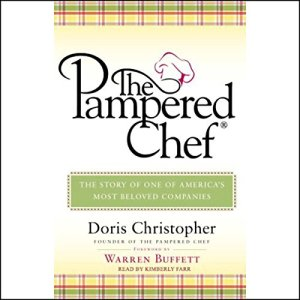 The Pampered Chef Audiobook By Doris Christopher cover art