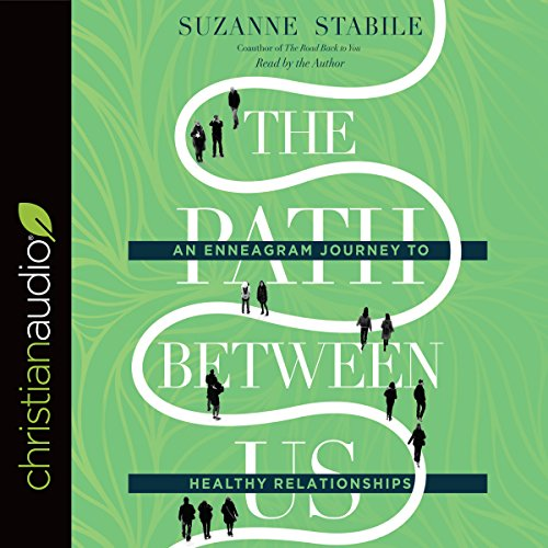 The Path Between Us Audiobook By Suzanna Stabile cover art