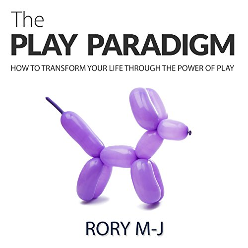 The Play Paradigm Audiobook By Rory M-J cover art