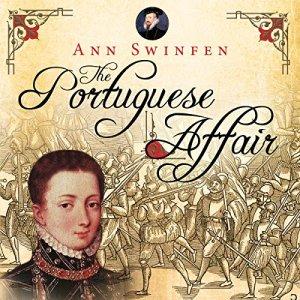 The Portuguese Affair Audiobook By Ann Swinfen cover art
