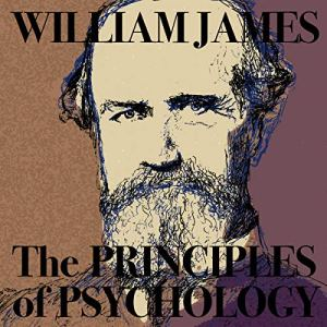 The Principles of Psychology, Vol. II Audiobook By William James cover art