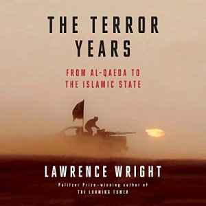 The Terror Years Audiobook By Lawrence Wright cover art