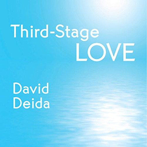 Third-Stage Love Audiobook By David Deida cover art