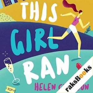 This Girl Ran Audiobook By Helen Croydon cover art