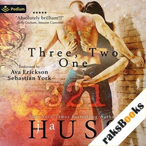 Three, Two, One (321) Audiobook By JA Huss cover art