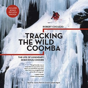 Tracking the Wild Coomba Audiobook By Robert Cocuzzo cover art