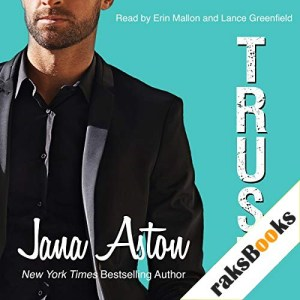 Trust Audiobook By Jana Aston cover art