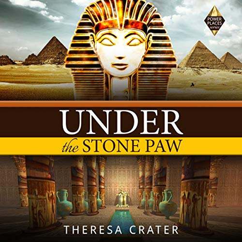 Under the Stone Paw Audiobook By Theresa Crater cover art