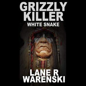 White Snake Audiobook By Lane R. Warenski cover art