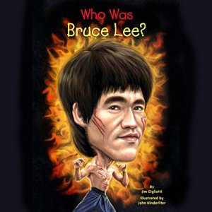 Who Was Bruce Lee? Audiobook By Jim Gigliotti cover art