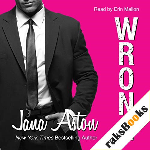 Wrong Audiobook By Jana Aston cover art