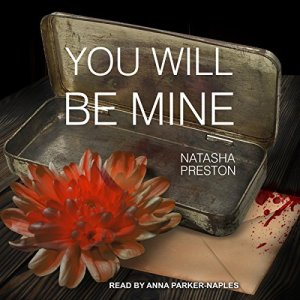 You Will Be Mine Audiobook By Natasha Preston cover art