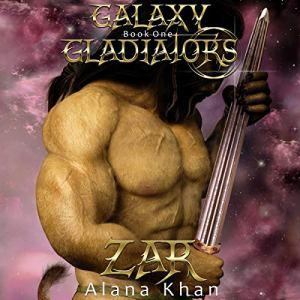 Zar Audiobook By Alana Khan cover art