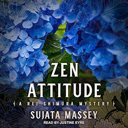 Zen Attitude Audiobook By Sujata Massey cover art