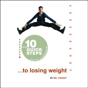 10 Quick Steps to Weight Loss Audiobook By David Lawrence cover art
