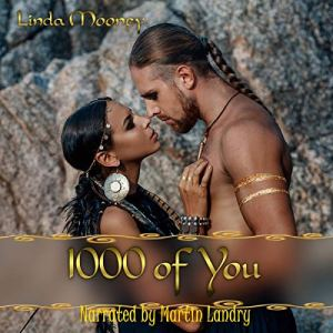 1000 of You Audiobook By Linda Mooney cover art