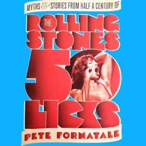 50 Licks Audiobook By Peter M. Fornatale cover art