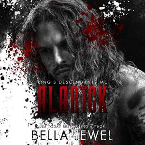 Alarick Audiobook By Bella Jewel cover art
