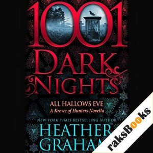 All Hallows Eve Audiobook By Heather Graham cover art